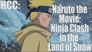 (Parody) NinjaSins: Naruto the Movie: Ninja Clash in the Land of Snow