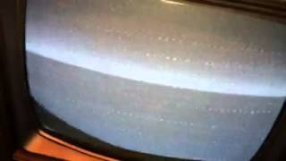Panasonic TR-1200X T.V. Boombox