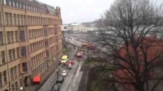 01. Обзор аварии с окна