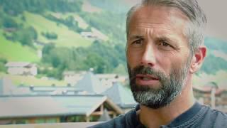 """Das """"Sommergespräch"""" mit Christoph Freund und Marco Rose"""