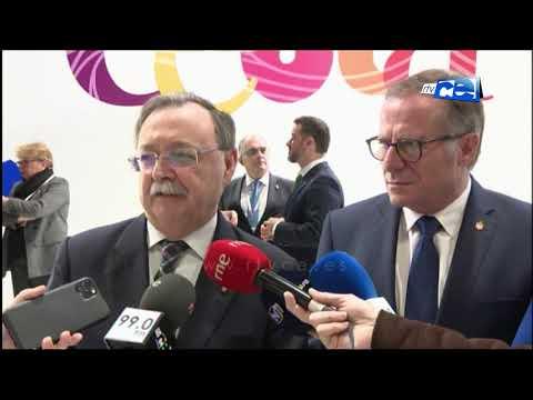 Ceuta y Melilla denuncian la actitud de Marruecos