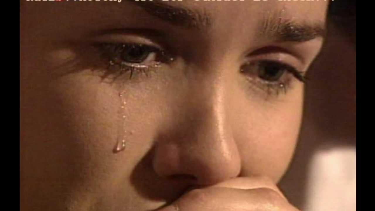 Со отдалась девушка слезами