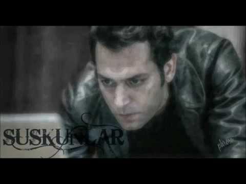 Murat Yildirim as Ecevit Oran ~ Suskunlar Dizi Müzikleri