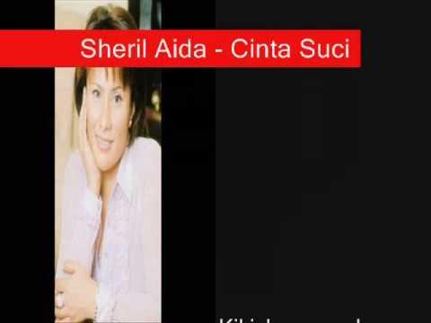 Sheril Aida - Cinta Suci