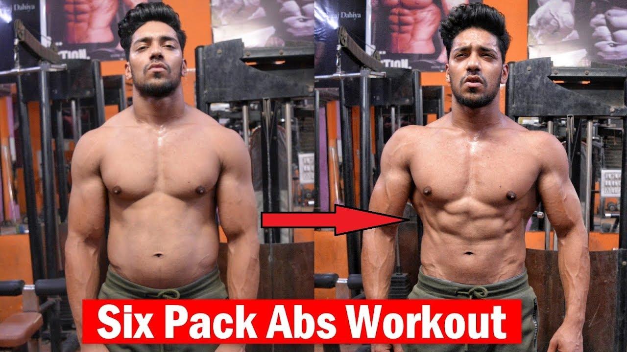 Men Workout Video