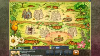 Build-a-lot Fairy Tales Quick Play Level 5