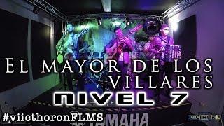 Nivel 7 - Mayor de los Villares