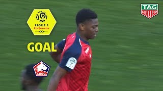 Goal Rafael LEAO (62') / FC Nantes - LOSC (2-3