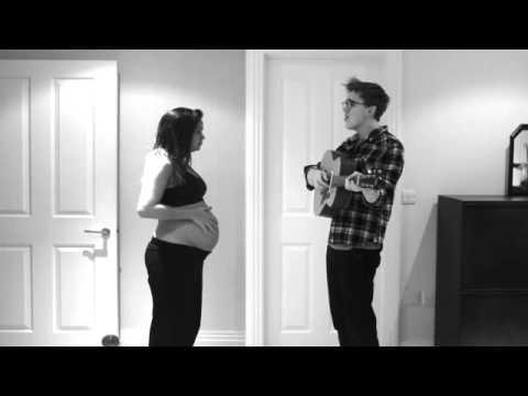 Το συγκινητικό time lapse video μιας εγκυμοσύνης