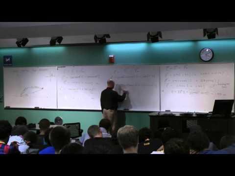 Wright State University EGR 1010 - Engineering Math - 09/12/2013