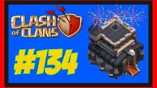 Clash of Clans Deutsch #134 Handy Rathaus Level 9