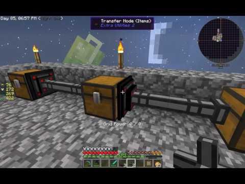 minecraft extra utilities advanced item filter