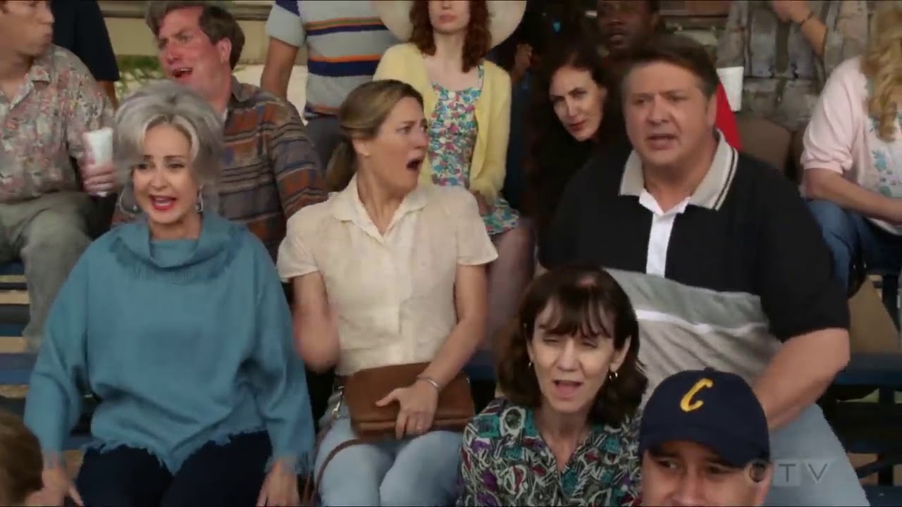 Download Young Sheldon Season 3 Episode 7   Missy's First Fist Fight HD