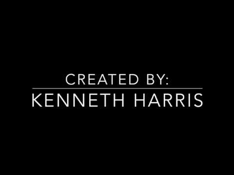 A Minute In The Life of Me By: Kenneth Harris