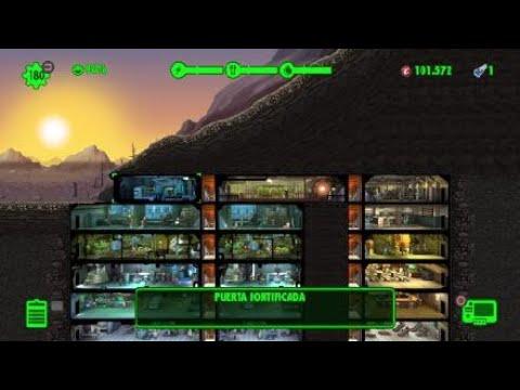 Fallout Shelter Los Synth Y Mutipapas