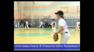 Открытый кубок Федерации бейсбола Московской области прошёл в Балашихе