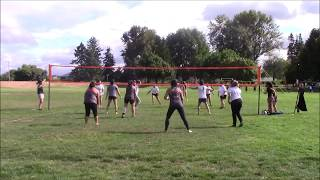 2018 Seattle Hmong Womens Volley ball   SEATTLE vs INSCRIBE RR