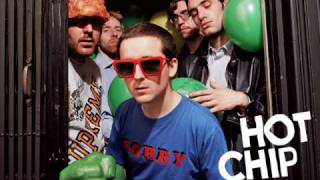 Watch Hot Chip Over And Over video