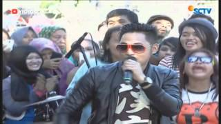 Irwan D'Academy - Benang Biru (Live on Inbox)