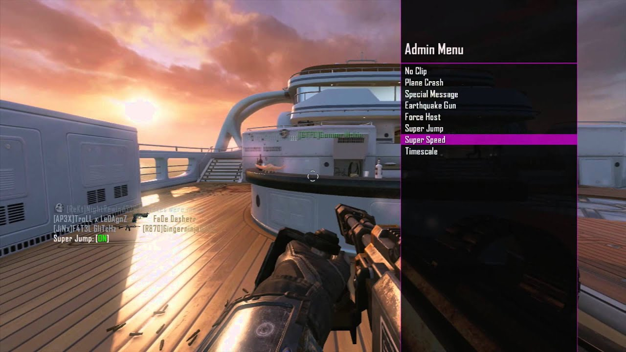 Aimbot Download Xbox 360
