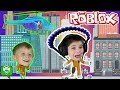 Roblox Jail Break with Fans 2 by HobbyKidsGaming