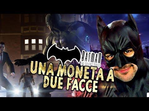 Batman - The Telltale Series - 11°: Una Moneta a due Facce.