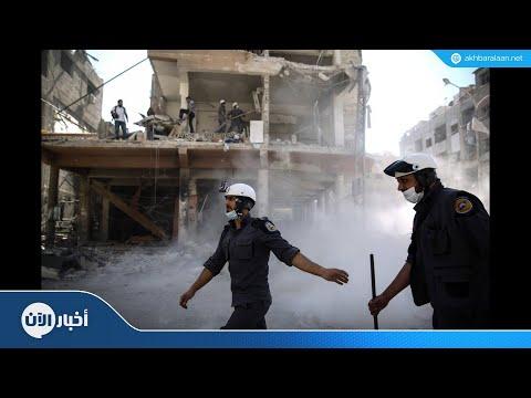 الاردن يؤكد ان 422 سوريا من الخوذ البيضاء دخلوا المملكة  - نشر قبل 3 ساعة