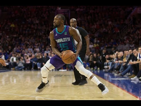 Kemba Walker's Step Back is Unstoppable | Every One From The Season So Far