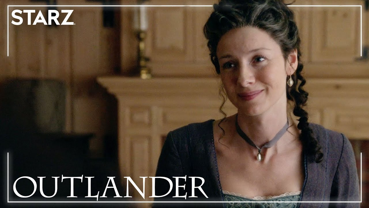 Download Outlander   Ep. 1 Clip: Old, New, Borrowed, Blue   Season 5