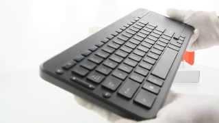 Microsoft All-in-one Media Keyboard (N9Z-00022) - unboxing