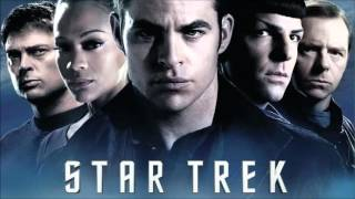 Beastie Boys - Sabotage [Star Trek Beyond Trailer Song]