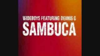 Sambuca Vs Get Mad (Heavy Dirty Bassline)