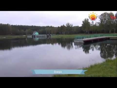 jamtour.org Санаторий Сосновый бор (Минская область), озеро