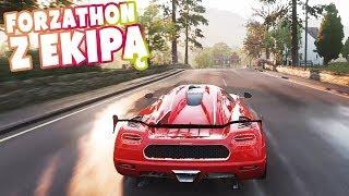 Forza Horizon 4 - Robimy razem Forzathon!