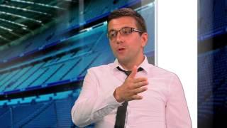 FIX TV | Sportpálya - Sipőcz József 1.rész | 2015.07.13.