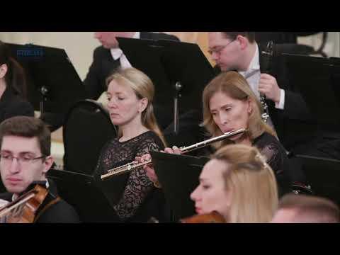Шостакович. Симфония № 5. Shostakovich. Symphony No. 5, Op. 47