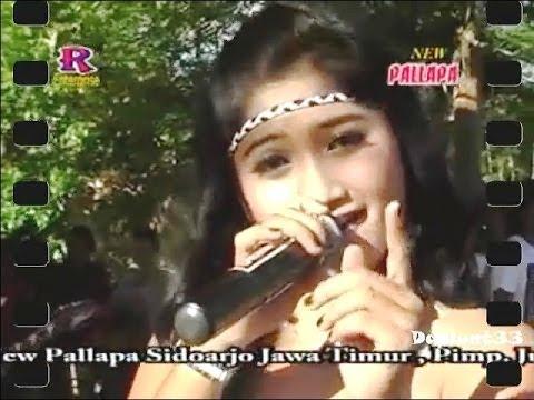 Reza Lawang Sewu - Layang Sworo - OM New Pallapa