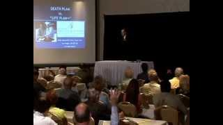 "Living Trust Formation: ""Life Plan"" Explained by Top Attorney Gary L. Fales, Part 2"