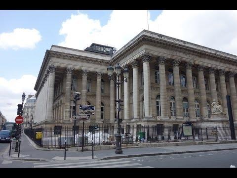 Paris 2014 --Old Bourse