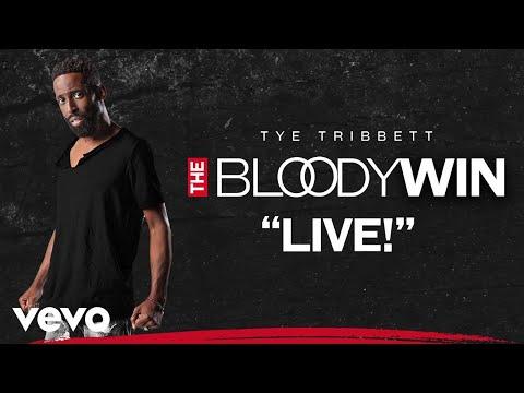 Tye Tribbett - Live! (Audio/Live)