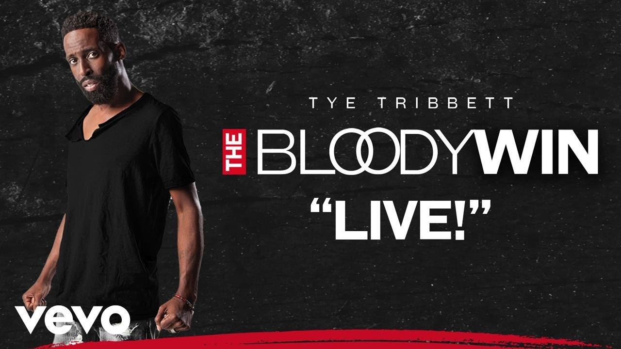 tye-tribbett-live-audio-live-tyetribbettvevo