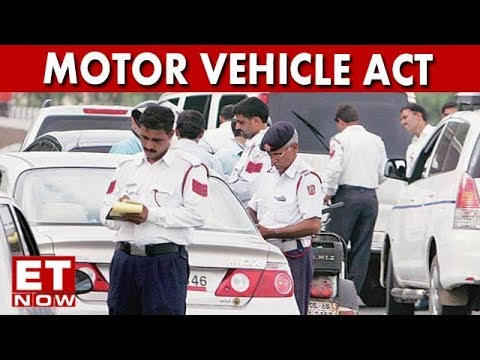 Motor Vehicle Act: One Nation, One Permit, One Tax?