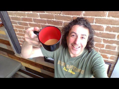 KISS CACTUS LIVE - Coffee Talk at the Bean Pedaler