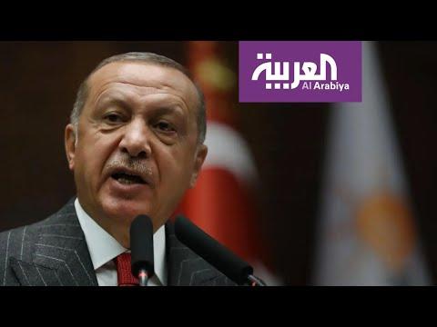 تركيا تبدأ ترحيل عناصر داعش إلى بلدانهم  - نشر قبل 5 ساعة