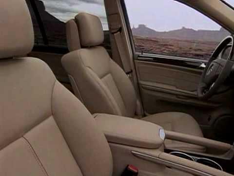 2007 Mercedes-Benz GL450 | Road Test | Edmunds.com
