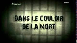 Reportage prison  USA  dans le couloir de la mort   Complet 2013