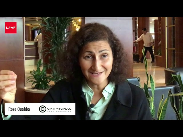 Mercati obbligazionari secondo Carmignac - Rose Ouahba (Carmignac)