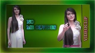 Canción: No me olvides - Videoclip - Flos Mariae