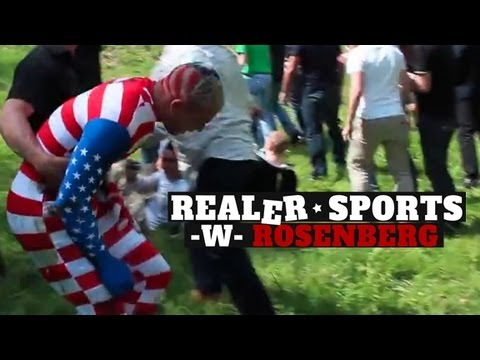 REALER SPORTS - EP 15 - Chris Brown got hurt how?