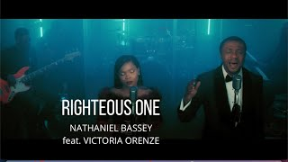 Nathaniel Bassey - Righteous One - music Video